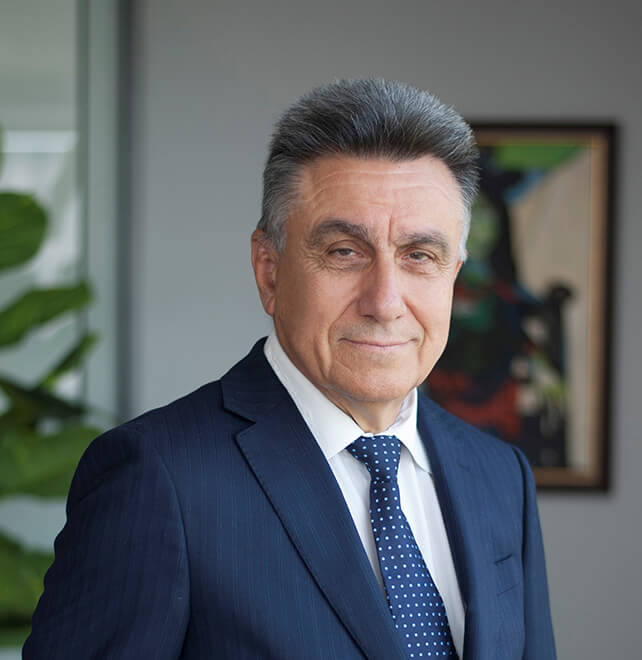 Photo of Aleksandar Tonkov