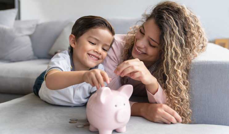How to teach your kids about budgeting