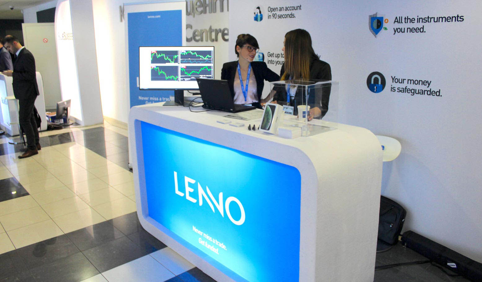 Lenno raises almost BGN 2 mln. with valuation of the company of BGN 61 mln.
